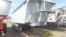 used Viberti half-pipe semi-trailer