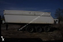 used Kögel tipper semi-trailer