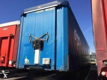 Lecitrailer OPEN BOX disponible sur parc semi-trailer