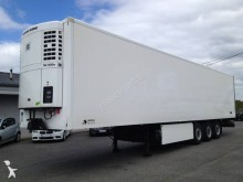 used Kögel mono temperature refrigerated semi-trailer
