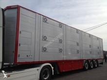 Pezzaioli 2 étages semi-trailer