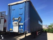 Trailor TRALOR 2006 semi-trailer