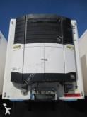 used SOR refrigerated semi-trailer