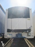 used Mirofret mono temperature refrigerated semi-trailer