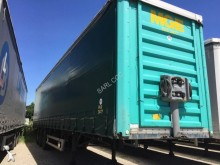 Fruehauf FRUEHAUF semi-trailer