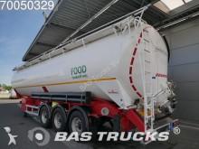 Kässbohrer 60.000 Ltr / 1 / Kippanlage SSK semi-trailer