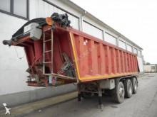 Cardi 523 075 - BALESTRA 10 GOMME semi-trailer