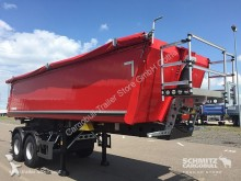 new Schmitz Cargobull tipper semi-trailer