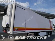 Lamberet SR2L-4T8 Blumenbreit Trennwand Doppelverdampfer semi-trailer