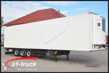 Schmitz Cargobull SKO 24, Doppelstockvorb., 3293 DStunden, 2700mm Innenhöhe semi-trailer