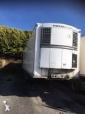 used Bizien mono temperature refrigerated semi-trailer