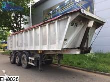 used Viberti tipper semi-trailer