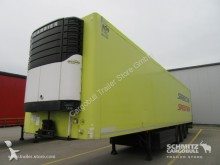 Schwarzmüller Tiefkühler Multitemp Trennwand semi-trailer