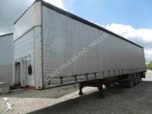used Schmitz Cargobull tarp semi-trailer