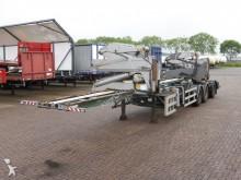Hammar PANAV STEELBRO SIDELOADER + ENGINE