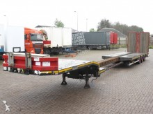 Nooteboom RAMPS 5990 MM EXTEND STEERAXLE semi-trailer