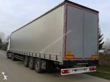 used Schwarzmüller other Tautliner tautliner semi-trailer