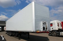 used Schmitz Cargobull double deck box semi-trailer