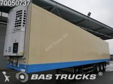 Schmitz Cargobull SKO 24 Liftachse Doppelstock semi-trailer
