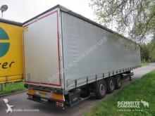Humbaur Semitrailer Curtainsider Standard semi-trailer