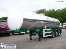 used n/a tanker semi-trailer