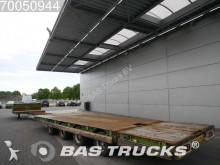 Kromhout Ausziehbar bis 18m40 4x Lenkachse 4 SOU 18 32 4H semi-trailer