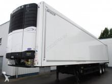Schmitz Cargobull SKO 18/L, 2 axle, Fridge trailer semi-trailer