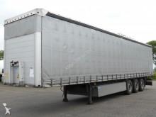 Schmitz Cargobull SCS 24 semi-trailer