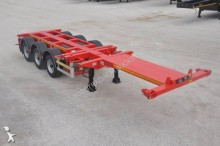ADR PORTACONTENEDOR EXTENSIBLE semi-trailer