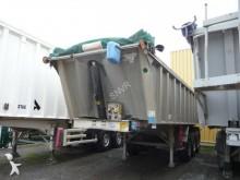 Benalu Sidérale II Benne TP 25m3 semi-trailer