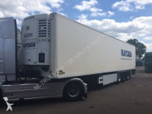 Chereau Thermoking Airfright Rollerbett semi-trailer