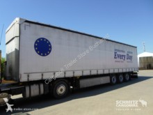 used Schmitz Cargobull tautliner semi-trailer