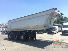 used IMB tipper semi-trailer