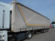 Fruehauf TX34C5 (SMB-axles) semi-trailer