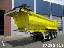 Meiller DMC OL 38 T-C/3 24m3 semi-trailer