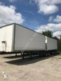 used Asca box semi-trailer