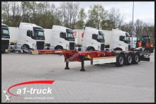Schmitz Cargobull SCF 24 G-45 Euro Multi 20, 2x20, 30 40, 45 Fuß semi-trailer