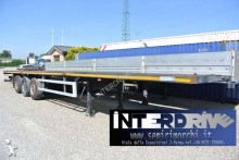 Cardi semirimorchio pianale portacontainer usato semi-trailer