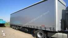 used Kögel tarp semi-trailer