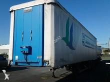 Benalu 3 ESSIEUX AIR FREINS DISQUES semi-trailer
