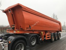 Stas Kipper 30 m3 semi-trailer