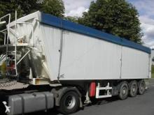 used Ova tipper semi-trailer