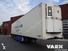 used Chereau refrigerated semi-trailer