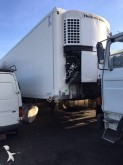 Chereau thermoking semi-trailer