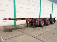 Renders Containerframe 20ft / 30ft ADR semi-trailer