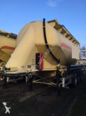 Feldbinder Non spécifié semi-trailer