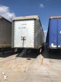 used Viberti tautliner semi-trailer