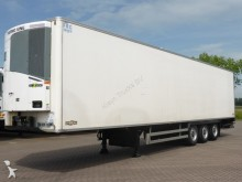 Chereau CD381CHB DOPPELSTOCK THERMOKING SLX200 D semi-trailer