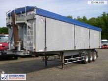 used Benalu tipper semi-trailer
