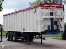 General Trailers WYWROTKA 57 M3 / ALUMINIOWA / 5000 KG semi-trailer